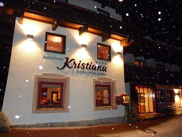 Hotel & Art Kristiana