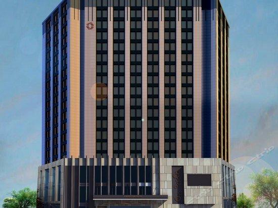 Feng Huang Hotel Puyang