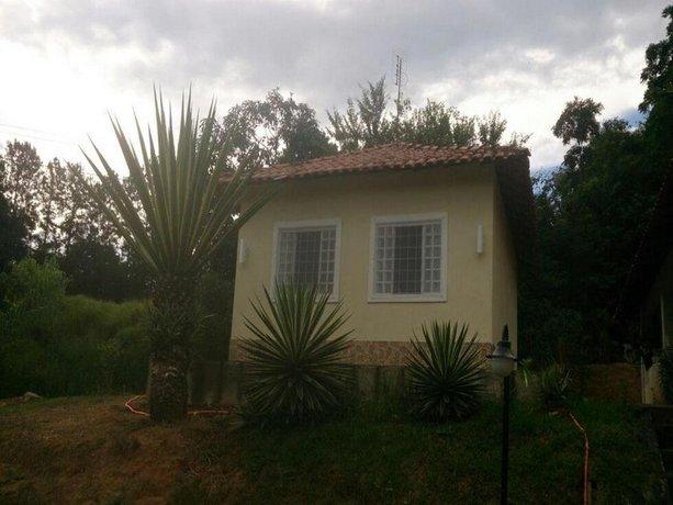 Chales Quinta da Bocaina