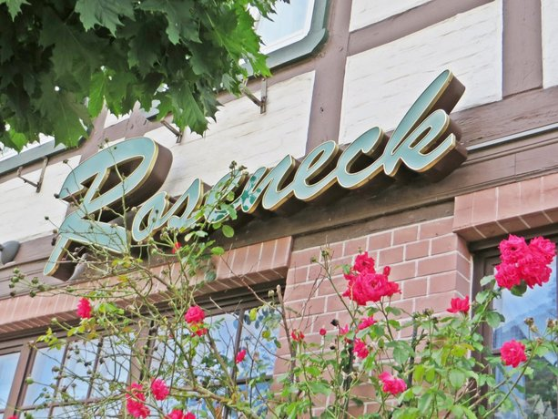 Hotel Roseneck