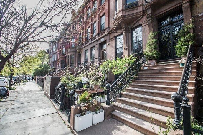 Brooklyn Getaways