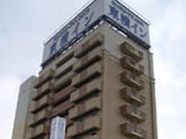 Toyoko Inn Yamagataeki Nishiguchi