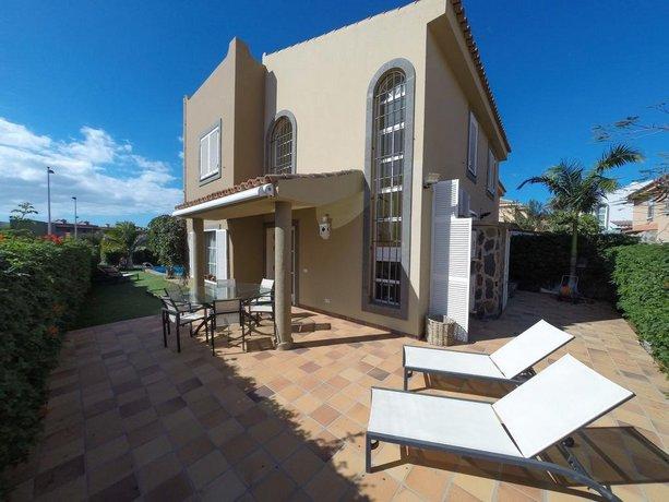 Villa Meloneras