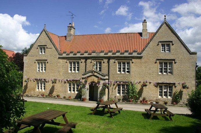 The Griffin Inn Irnham