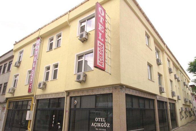 Acikgoz Hotel Edirne