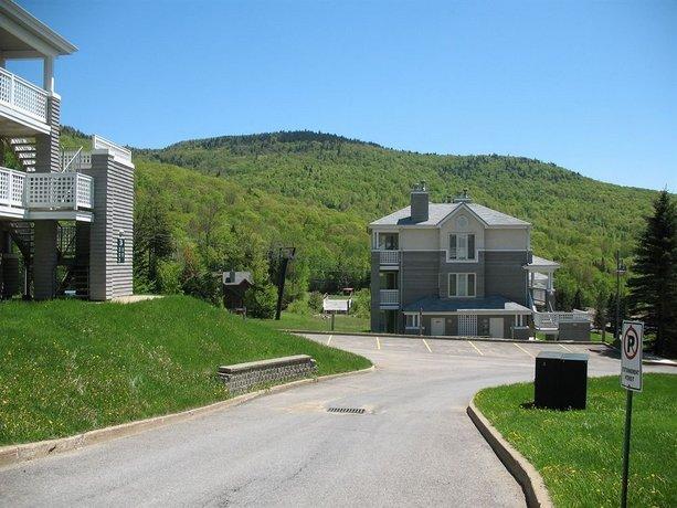 Stoneham Mountain Resort