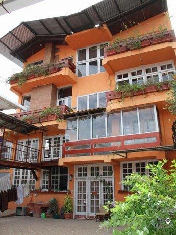 Euro Hostal Guatemala City