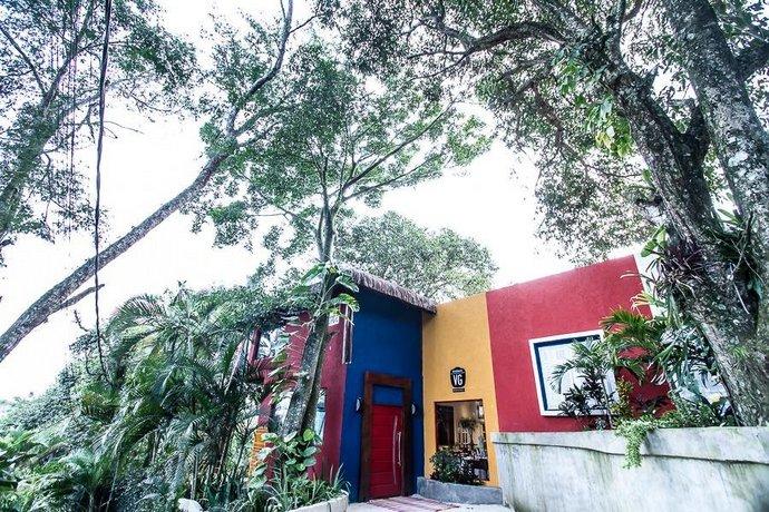 Casa Tres Bistro&Suites