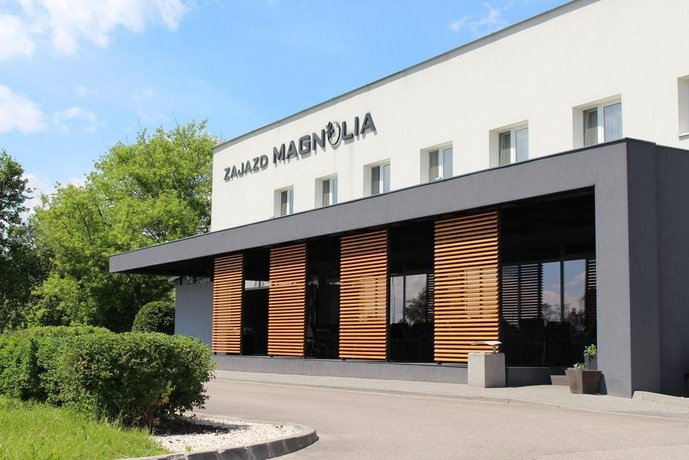 Zajazd Magnolia