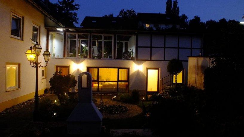 Apartment Tripols am Mittelrheintal