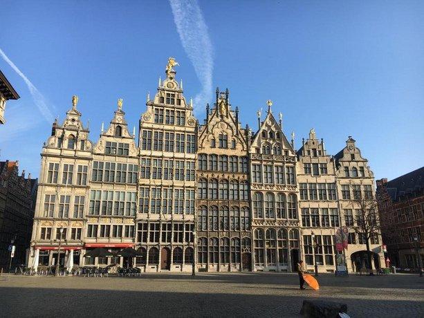B&B Sablon Antwerp