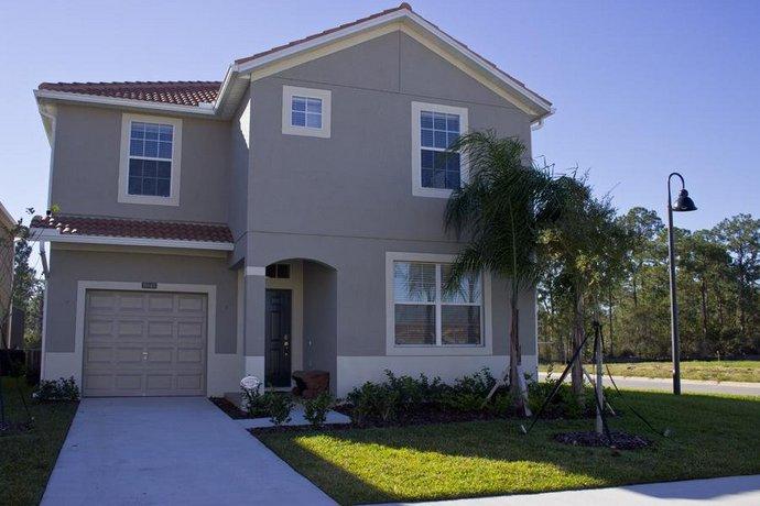 Paradise Palms Villa 8948