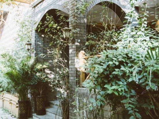 No 7 Garden Hotel