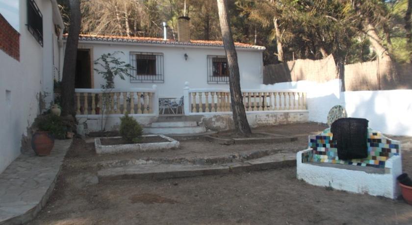Casa Rural La Pinada