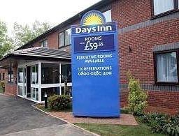 Days Inn Corley Nec M6 J3 4 Northbound