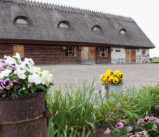 Endla Country Houses