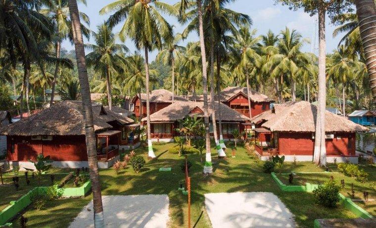 Coral Reef Resort Baratang