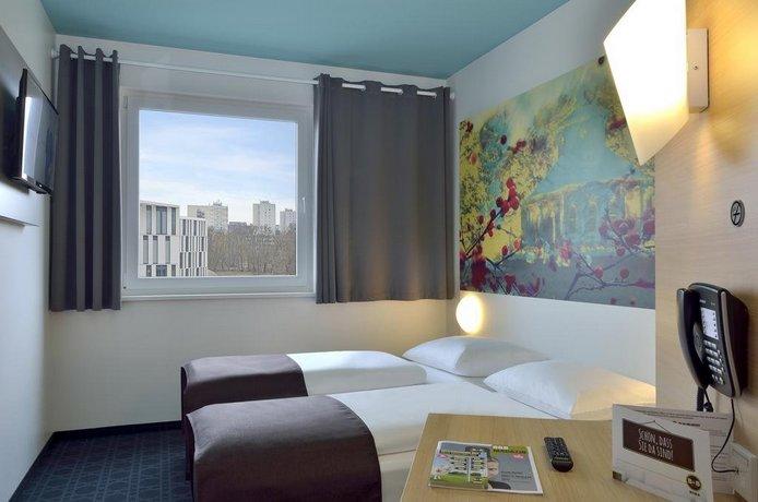 B B Hotel Potsdam Die Gunstigsten Angebote