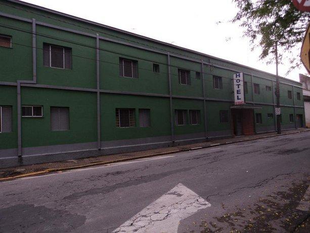 Hotel Rio Branco Salto