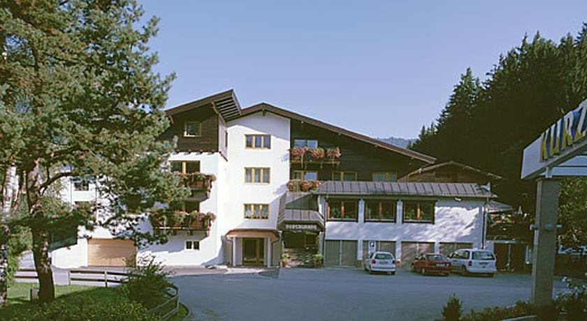 Gasthof Hotel Schermer Bad Haring