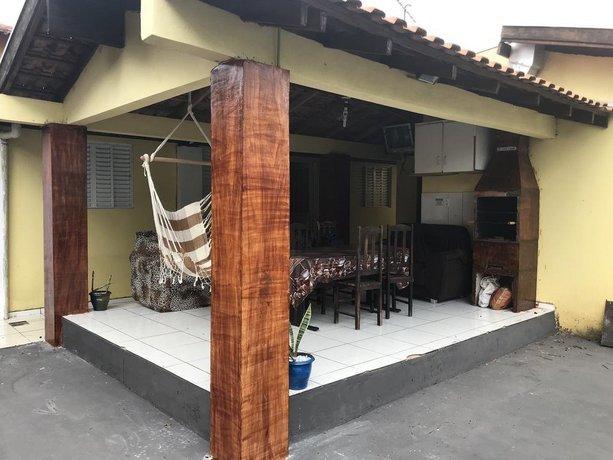 Hostel Morada Academica