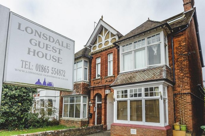 Lonsdale Guest House
