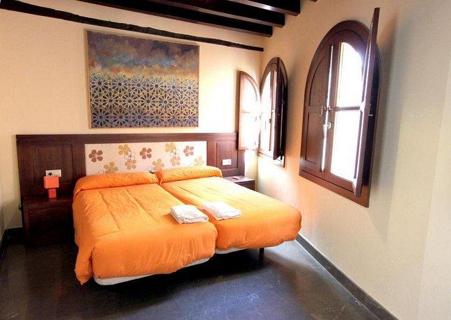 Hostel Casa Mercader de Sedas