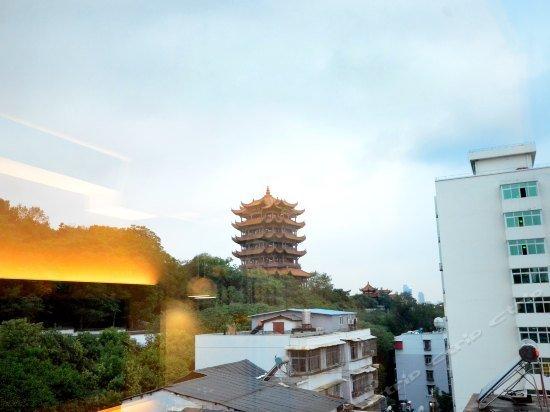 Yeste Hotel - Yellow Crane Tower