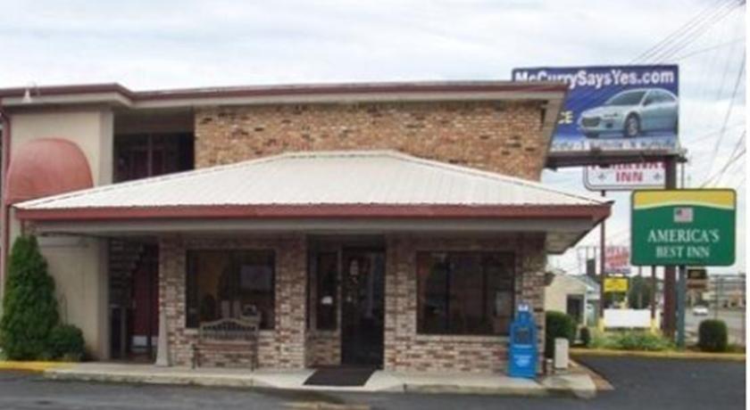 America's Best Inn Huntsville