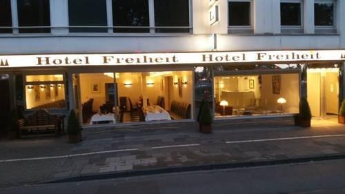 Hotel Freiheit