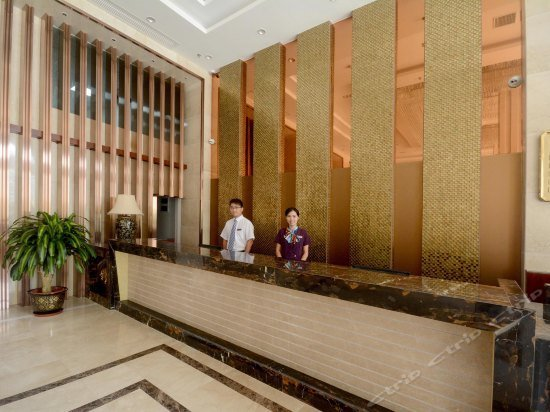 HongDu Grand Hotel