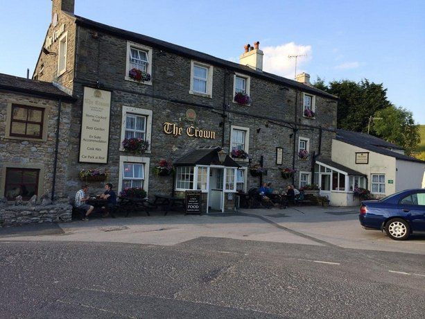 The Crown Hotel Austwick