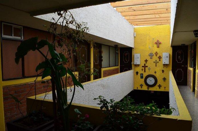 Santa Ana Suites & Lofts