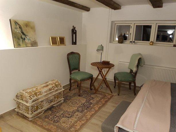 Koege Guesthouse