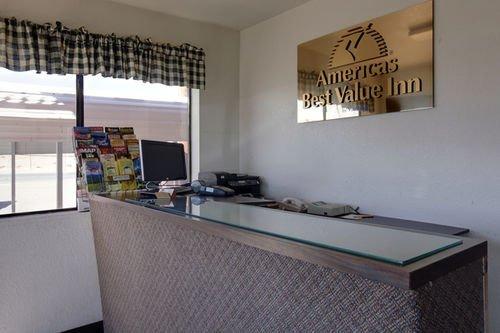 Americas Best Value Inn Lordsburg