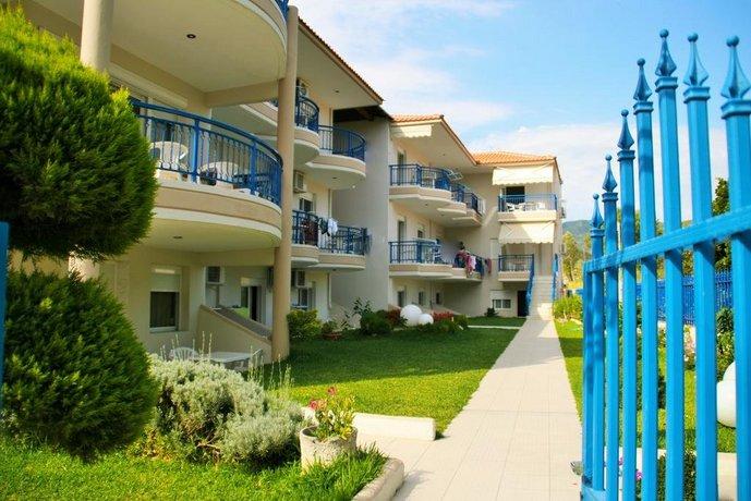 Asteras Hotel Sithonia Peninsula