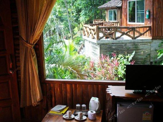 Mok Fah Sai Resort