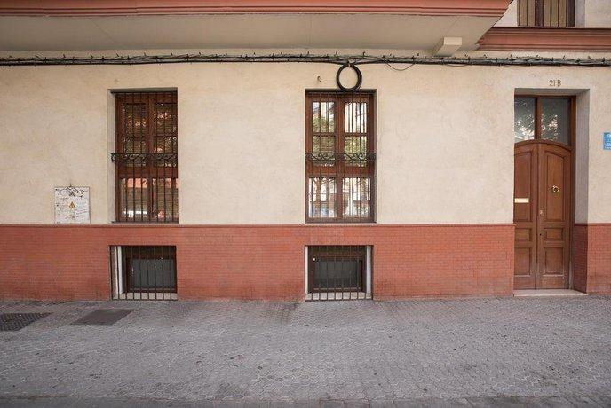 Apartment Calle Amador