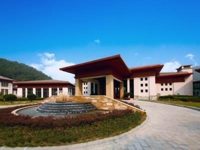 Nanyuan Qianhu Resort & Spa