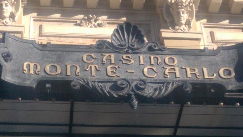 Monaco Center La Condamine