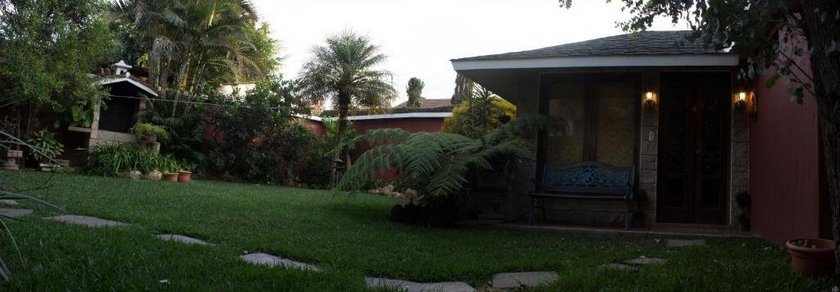 Mi casa tu casa Guatemala City
