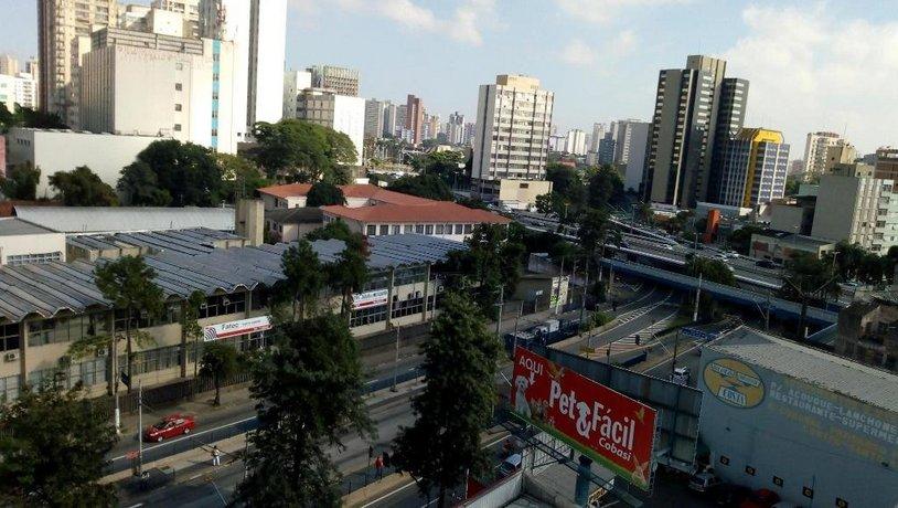 Hotel City II