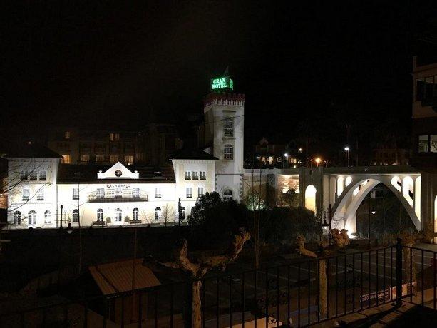 Hotel La Terraza De Puente Viesgo Compare Deals