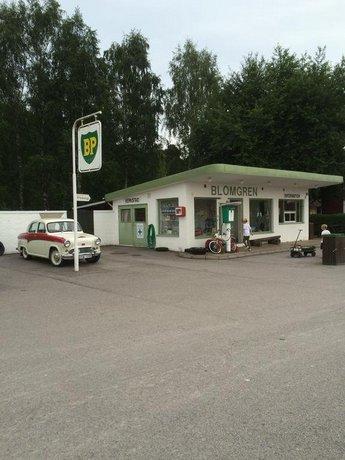 Vita Stugan i Vimmerby