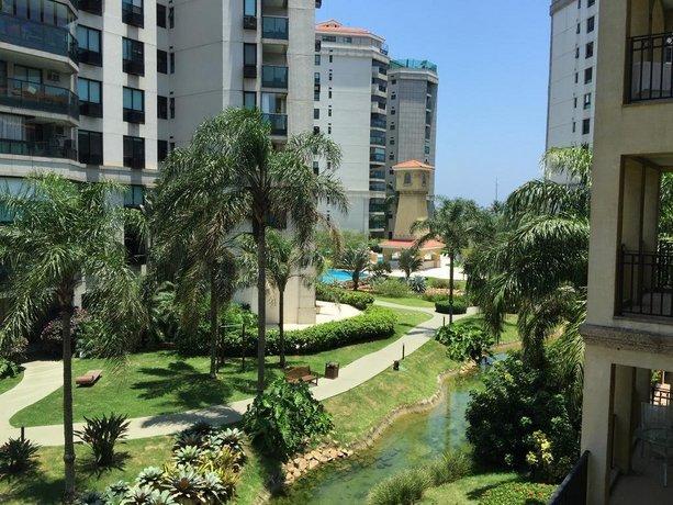 Ocean Front Resort Barra da Tijuca