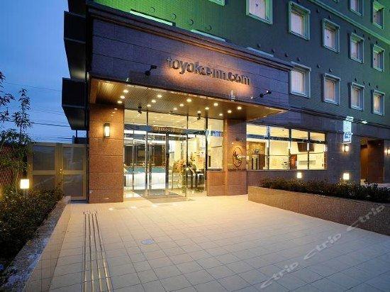 Toyoko Inn Tokyo Tachikawa-eki Kita-guchi