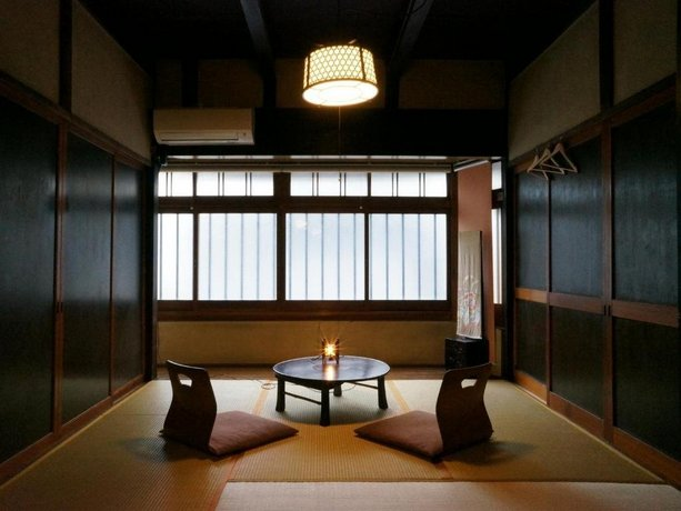 Guesthouse Itoya Kyoto
