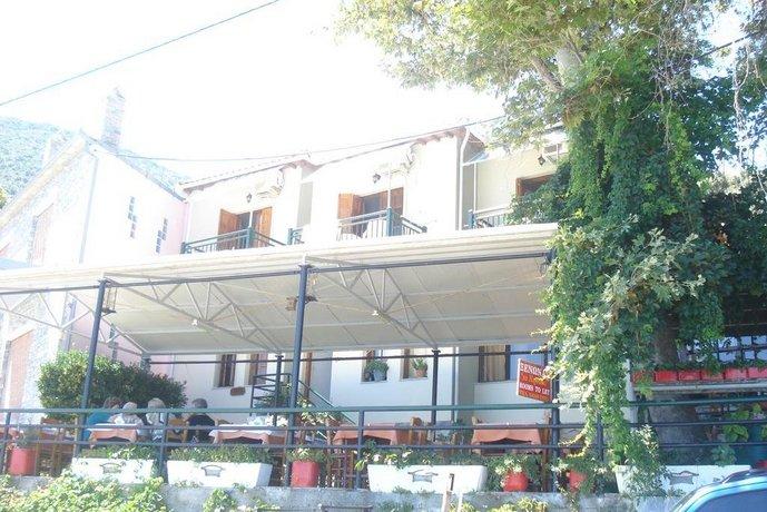 Nissaki Guesthouse