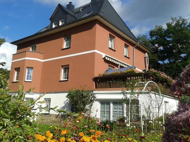 Pension Irmisch
