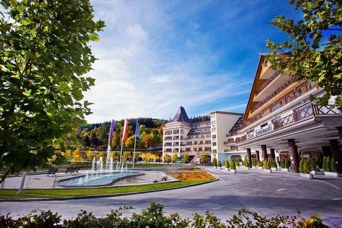 Hotel Golebiewski Karpacz